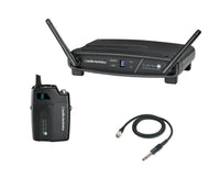 Audio-Technica ATW1101G System 10 Digital Guitar Wireless System
