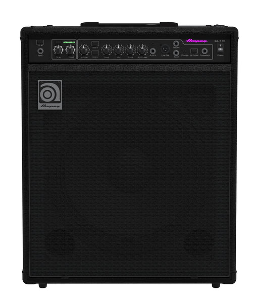 Ampeg BA115V2 Bass Combo Amplifier