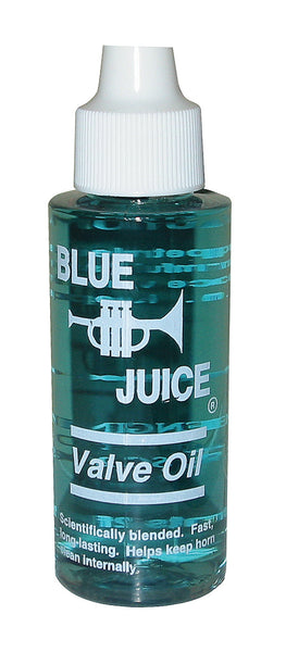 Blue Juice BJ2 Valve Oil. (2oz)