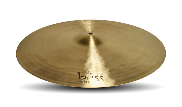 "Dream Cymbals BRI20 Bliss 20"" Ride Cymbal"