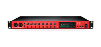 Focusrite CLARETT-OCTOPRE 8 Channel Mic Pre and AD/DA Converter