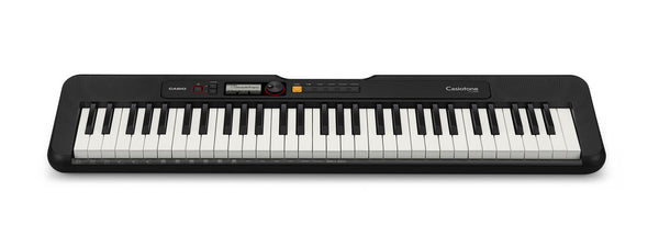 Casio CT-S200 Casiotone Portable Keyboard. Black