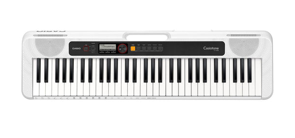 Casio CT-S200 Casiotone Portable Keyboard. White