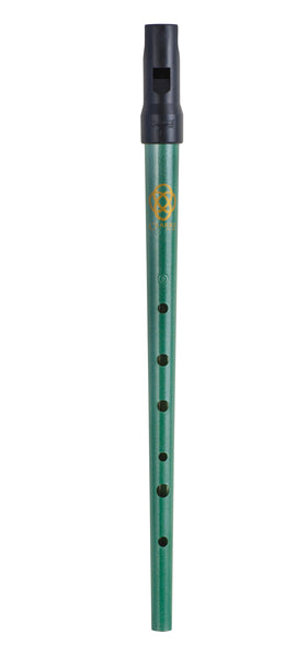 Clarke Pennywhistle CWD Celtic Tin Whistle. Key of D
