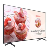 "55"" Commercial TV UHD"