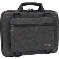 "13"" Case w Pocket and Strap"