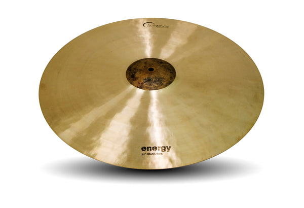 "Dream Cymbals ECRRI21 Energy Series 21"" Crash/Ride Cymbal"
