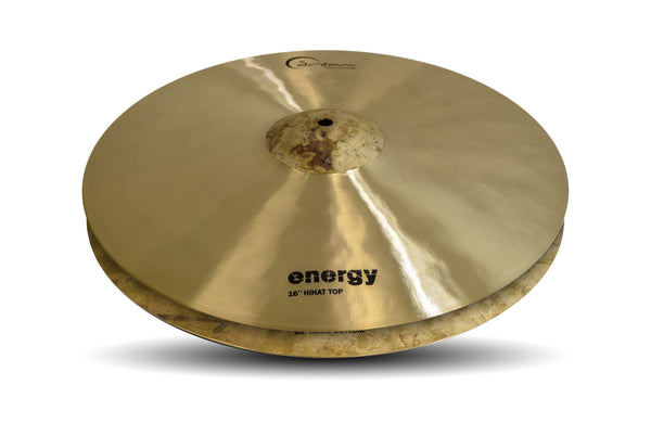 "Dream Cymbals EHH16 Energy Series 16"" Hi Hat Cymbal"