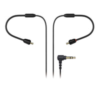 Audio-Technica EP-C Replacement Cable for ATH-E40 and ATH-E50 In-Ear Monitor Headphones