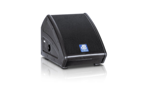 "dB Technologies FLEXSYS-FM8 8"" Active Coaxial Stage Monitor"