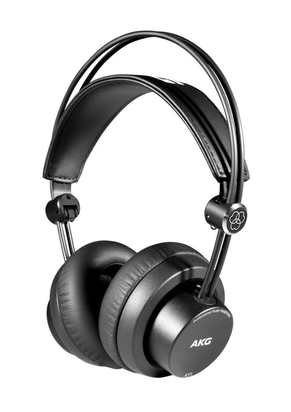 AKG K175 Studio Headphones Closed Back