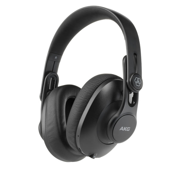 AKG K361-BT-U Over Ear Closed Back Foldable Studio Headphones. Bluetooth