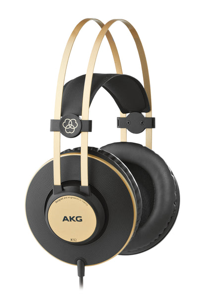 AKG K92 Professional Headphones