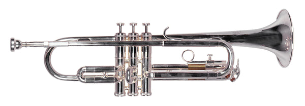 Lauren LTR110 Trumpet with Case
