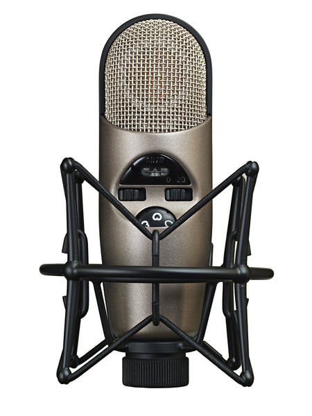 CAD Audio M179 Variable Pattern Large Diaphragm Condenser Microphone