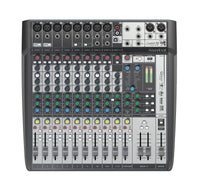 Soundcraft SIGNATURE12MTK 12 Channel Mixer