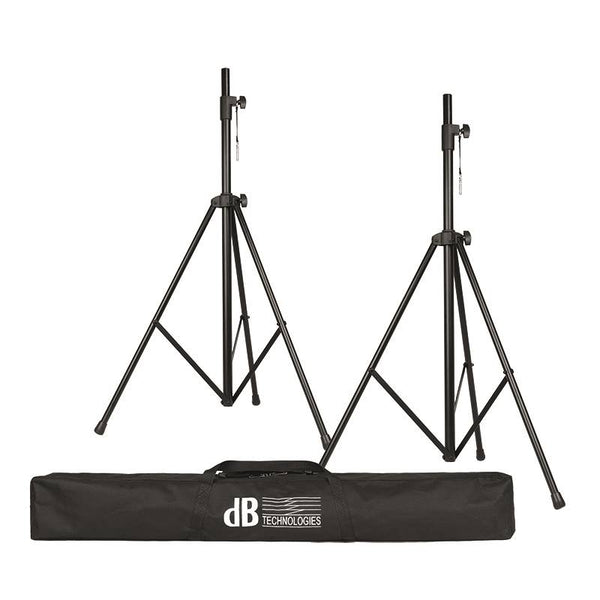 dB Technologies SK-25-TT 2 Tripod Kit with Bag