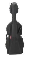 SKB 1 SKB-544 4/4 Cello Shell