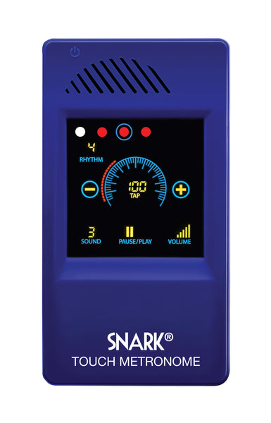 Snark SM1T Touch Metronome