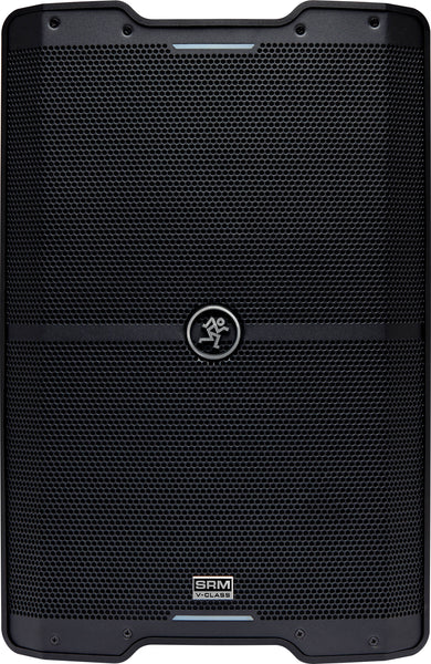 "Mackie SEM210-V-CLASS 10"" High Performance Powered Loudspeaker. 2000W"