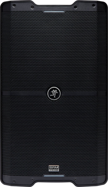 "Mackie SRM212-V-CLASS 12"" High Performace Powered Loudspeaker. 2000W"