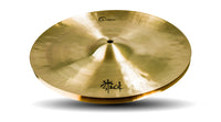 "Dream Cymbals STACK14 14"" Libor Hadrava Stackers"