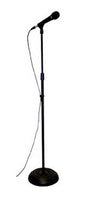 CAD Audio TBS-2 Microphone stand. Round Base