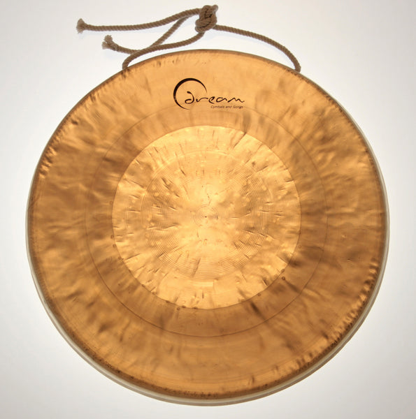 "Dream Cymbals TIGER14 14"" Bend Down Tiger Gong"