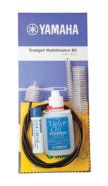 Yamaha YACTRMKIT Trumpet Maintenance Kit