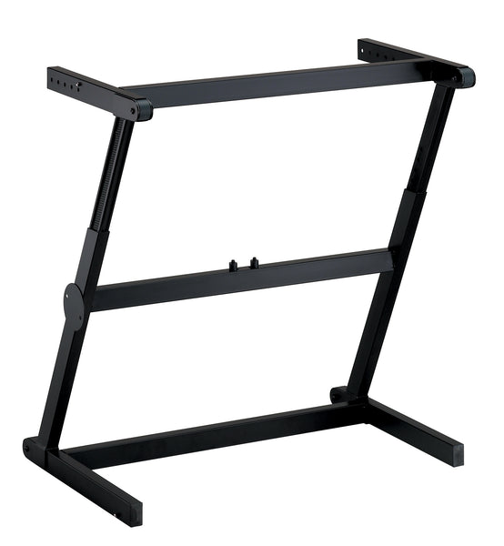 Quik Lok Z-71 Z Frame Keyboard Stand. Single Tier