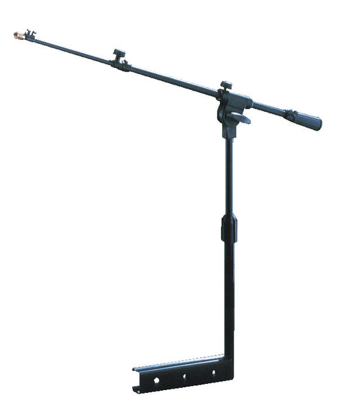 Quik Lok Z-728AM Telescopic Mic Stand for Keyboard Stand