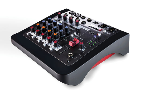 Allen & Heath ZEDi-8 Mixer
