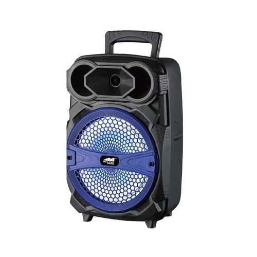 "8"" Portable Party Speaker"