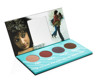 Flashdance Palette