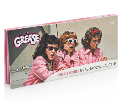"Grease ""Pink Ladies"" Palette"