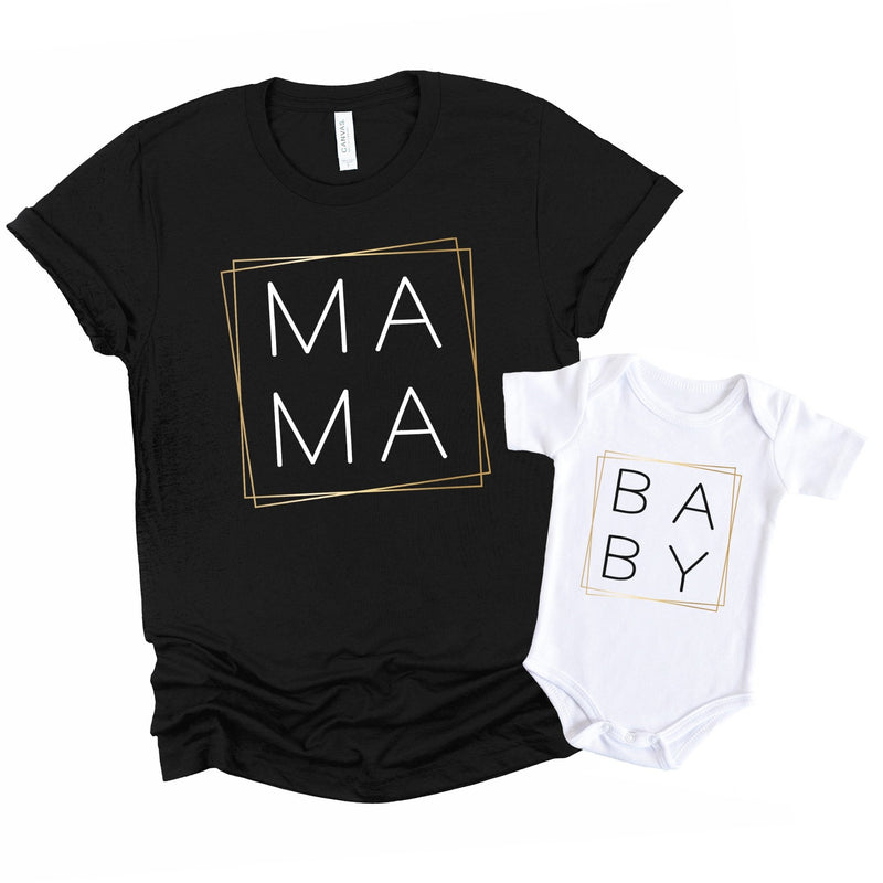 Mama & Baby Matching Set - Little Lili Store