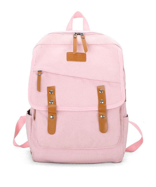 Casual Multi-pocket Backpack(Enter CODE15 Get 15% OFF)