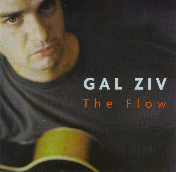 Gal Ziv - The Flow - CJR 1125