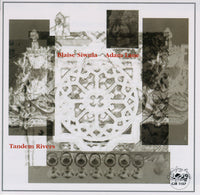 Blaise Siwula - Adam Lane - Tandem Rivers - CJR 1157