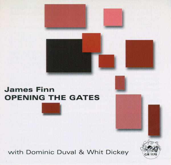 James Finn - Opening the Gates - CJR 1170