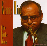 Kenny Hing - The Little King - QUIXOTIC 5004