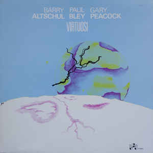 BARRY ALTSCHUL - VIRTUOSI - IMPROVISINGARTISTS - 123844 CD