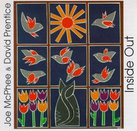 Joe McPhee & David Prentice - Inside Out - CIMP 120