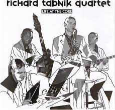 Richard Tabnik - Live at the Core -New Artists 1016 CD