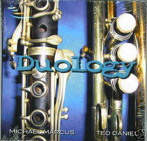 MICHAEL MARCUS - DUOLOGY - BOXHOLDER - 52 CD