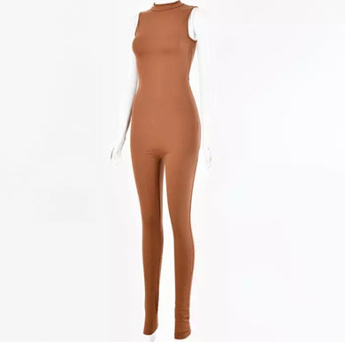 Natural body basic Jumpsuit