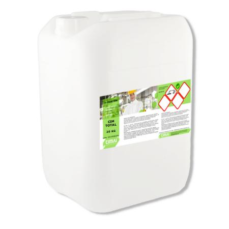CIM TOTAL - Multifunctional detergent
