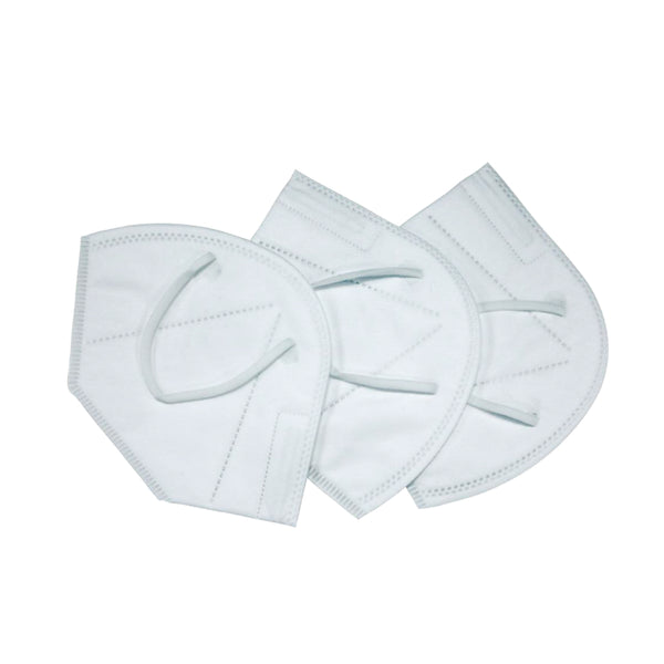 MASQUE PROTECTEUR FF2- 4 couches -Disposable