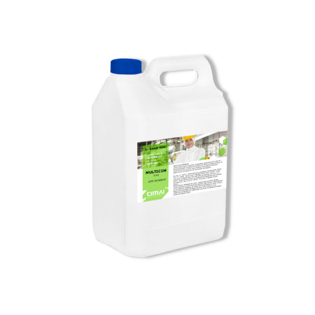 MULTICIM - Detergent, biodegradable, multipurpose with bio alcohol