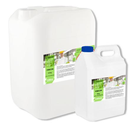 PERCIM - Disinfectant degreasing detergent